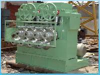 Section Straightening Machines
