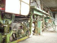 Paper Plant Machinery