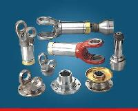 Precise Propeller Shaft Components