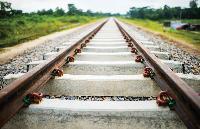 Railway Track Fitting