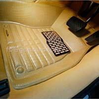 5D Car Mats