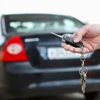 Car Central Locking System