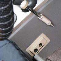 Car Gear Locks