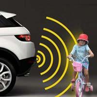 Car Reverse Parking Sensor