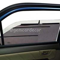Car Roller Curtain