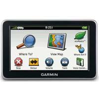 Garmin Car Navigation System