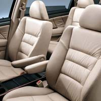 Pure Leather Car Seat Covers