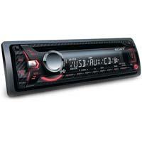 Sony Car Stereo System