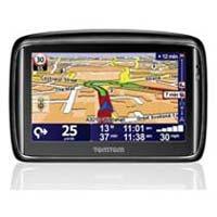 Tomtom Car Navigation System