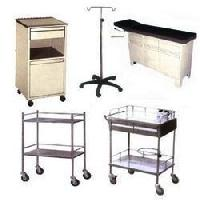 Opd Hospital Equipment