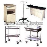 opd hospital equipment
