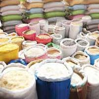 Pulses Flour