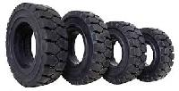 Forklift Truck Tyres