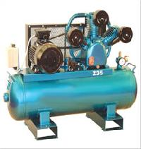 Single State Air Compressors