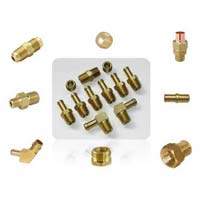 Brass LPG Gas Stove Parts