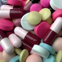 Antacid Bulk Drug