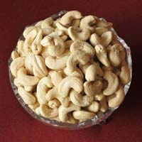 Vacuum Fried Cashew Nuts