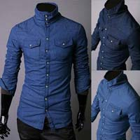 Mens Casual Shirts
