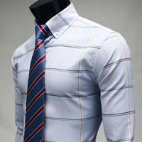 Mens Formal Cotton Shirts