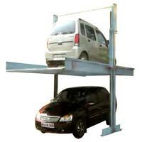 Platform Car Lift