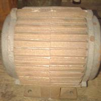 Induction Motor Body Casting