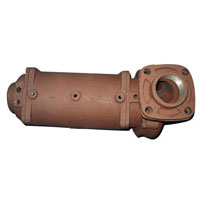 Submersible Pump Castings
