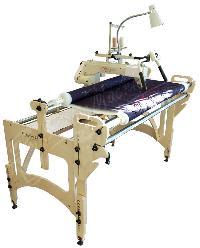 quilting machine manufacturers