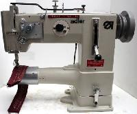 Cylinder Bed Leather Sewing Machine