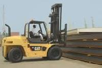 Diesel Forklifts Truck