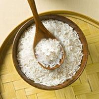 Sharbati Parboiled Rice