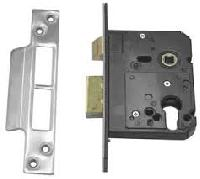 iron door locks