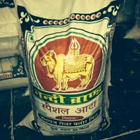 Nandi Brand Whole Wheat Flour
