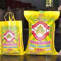 Vairakireedam Classic White Ponni Rice