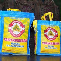 Vairakireedam Royal Rajabogam Rice