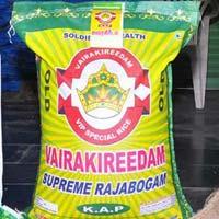 Vairakireedam Supreme Rajabogam Rice