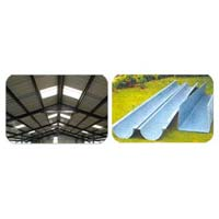 Frp Sheets - Manufacturer, Exporters and Wholesale Suppliers,  Gujarat - Ganesh Engineering