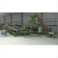 Cashew Processing Machine