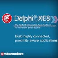 Embarcadero Borland C++ Builder XE8 Professional Licence ESD