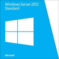 Ms Windows Server Data Center 2012 Sngl Olp (every 2 Proc)..