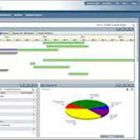 Primavera Project portfolio management software
