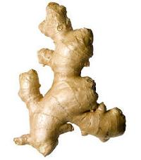 Good Fresh Ginger