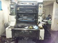 Second Hand Printing Machine