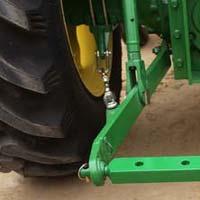 Tractor Drawbar