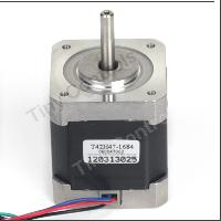 Controlled stepper motor manufacturers suppliers for Nema 42 stepper motor datasheet
