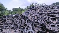 Scrap Tyre