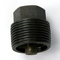 Carbon Steel Engine Oil Drain Plug