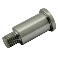 Cnc Machining Plunger Piston Pin