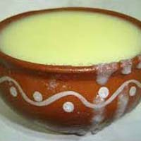how to make ghee from milk in tamil