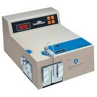 Fully Automatic Milk Fat Measuring Machine