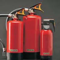 Multipurpose Dry Powder Fire Extinguisher